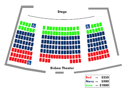Ellen Theater Seating Chart Take A Seat Crms Middle Matters