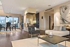 Scandinavian Design A Loft Apartment Near Humlegarden Impressive Loft Apartment Interior Design