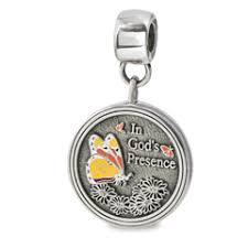 lifestories medallion bead
