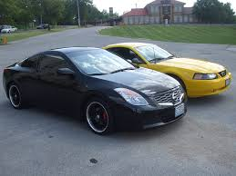 2012 Nissan Altima Coupe With Rims - afrosy.com