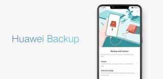 Приложения в Google Play – Huawei Backup