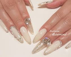 2018 10月 06 Nail Salon Rosemind