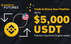 Binance has been ordered by malaysia to disable its main exchange, binance.com and mobile applications in the country within 14 business days from july 26. Crypto Exchange Binance Malaysia Is Giving Away Up To 5 000 Usdt Futures Vouchers Tokenpost