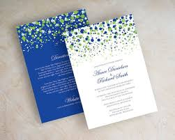 21 best wedding cards images on pinterest marriage, wedding Wedding Invitation Blue And Green lime green and royal blue wedding invitations, lime green and blue polka dot invitations, polka dot wedding invites, modern invites, glitter wedding invitation blue green motif
