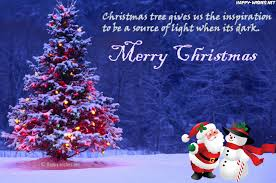 Christmas Tree Quotes Cool Christmas Tree Quotes Sayings Happy Wishes