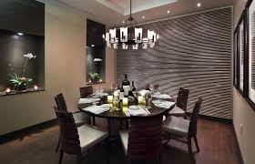 minimalist dining furniture design. dining roomsimple minimalist room design with contemporary wall art and cream chairs furniture