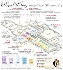 Royal Wedding Seating Chart 2018 Royal Wedding Order Of Service Princess Diana Funeral Hymn