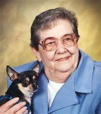 Bertha Lou Hines, 81