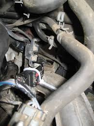 infamous wiring injector coil wiring harness problem or something 2005 dodge grand caravan fuel injector wiring harness at 2001 Chrysler Town And Country Fuel Injector Wiring Harness