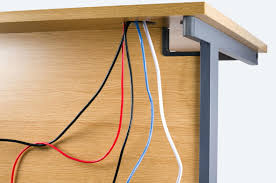 office desk cable management. Related Office Ideas Categories Desk Cable Management N