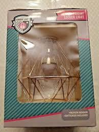 locker lounge geo diamond pendant locker light motion chandelier magnetic school