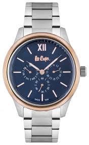 <b>Наручные часы Lee Cooper</b> LC06752.590 — Наручные часы ...