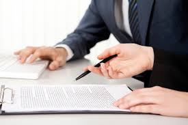 Sales Agent Contracts Fascinating Signing With A Literary Agent Here's What Should Be In Your Contract