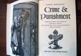 critical essay crime and punishment