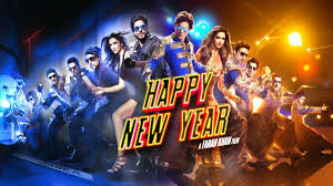 happy new year 2014. Plain New Happy New Year Bollywood Movie Trailer Shahrukh Khan Deepika Padukone   Video Dailymotion Intended 2014 E