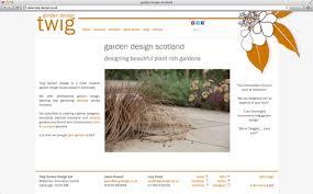 Small Picture Twig Garden Design Portfolio fiennesorg