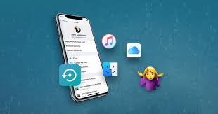 How To Back Up An Iphone Three Simple Ways