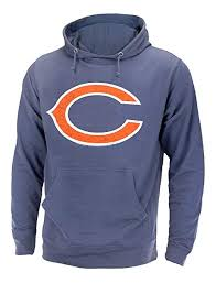Bears Hoodie Chicago Zip Up