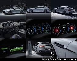 Aston Martin Rapide E 2020 Pictures Information Specs