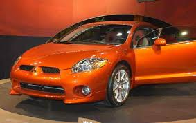 mitsubishi eclipse fast and furious orange. mitsubishi eclipse fast and furious orange y
