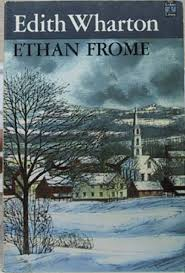 ethan frome probably the toast