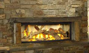 install an electric wall fireplace in