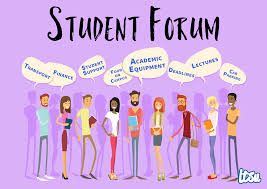 Student Forum Responses & Updates @ Leeds Trinity Students' Union