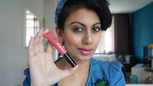 l oréal infallible lip paint test review