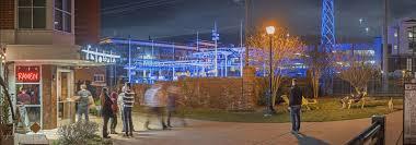 Duke Energy Outside Lighting Rail Trail Artwork Duke Energy Illumination