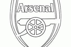 Kleurplaten Voetbal Ajax Archidev Kleurplaat Printen Voetbal Logo