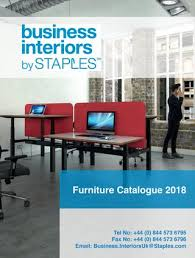 page 1 furniture catalogue 2018