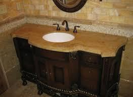 unique bathroom furniture. Dark Brown Cabinet Furniture Of The Unique Bathroom Vanity Make Kt U