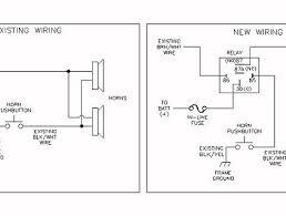 gorgeous bosch horn relay wiring diagram as well as wiring diagram Horn Wiring Diagram delightful dual horn w relay wiring help adventure rider also astonishing wiring diagram for horn wiring diagram 1967 camaro
