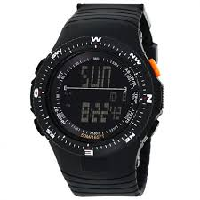 buy skmei men digital watch black dg0989 bonzeal com skmei men digital watch black dg0989
