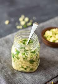 ginger chilli pickle adrak ka achar