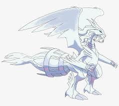 Mega Reshiram Pokemon Mega Evolution Reshiram Free