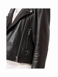 jigsaw clean leather biker jacket short leather las jackets las jigsaw jackets up to 50 off from salonnaturals com