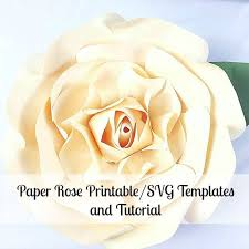 Giant Paper Flower Svg Giant Paper Flower Svg Under Fontanacountryinn Com