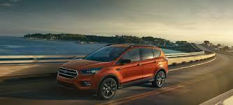 New 2019 Ford Escape Titanium