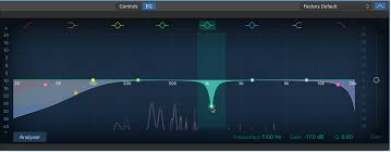Eq Chart For Drums Garageband For Mac Use The Eq Effect