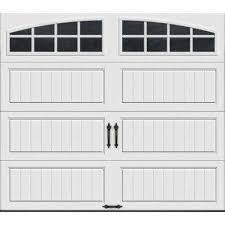 clopay garage door window insertsCarriage Style  Garage Doors  Garage Doors Openers