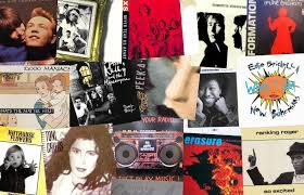 Alternative 1988 Billboards First Modern Rock Singles