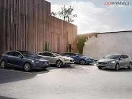 new car launches zigwheelsScoop 5 New Volvos Heading Our Way  ZigWheels