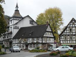 ... Large Size of Architecture: Typical German House Construction With  Traditional German Houses Architecture And Old ...