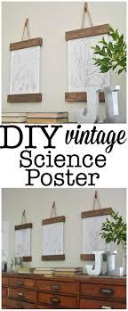 Homemade Rustic Picture Frames Top 25 Best Diy Frame Ideas On Pinterest Easy Frame Wood