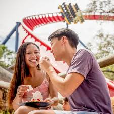 busch gardens annual pass members can bring one friend for free all month long registration required bit ly 2itvb9d pic twitter com