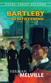 bartleby and benito cereno herman melville stanley appelbaum  bartleby and benito cereno herman melville stanley appelbaum 9780486264738 com books