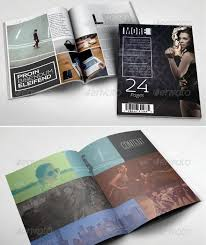 Indesign Magazine 44 Stunning Magazine Templates For Indesign Photoshop Web