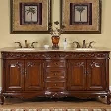 72 double sink bathroom vanity 72 perfecta pa 5445 bathroom vanity double sink cabinet english