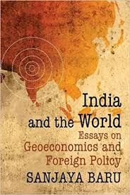 and the world essays on geo economics and foreign policy   and the world essays on geo economics and foreign policy